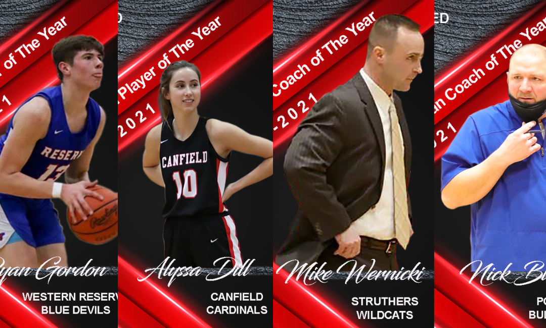 Group announces the Mahoning Valley Player and Coaches of the Year, Voted on by the Fans