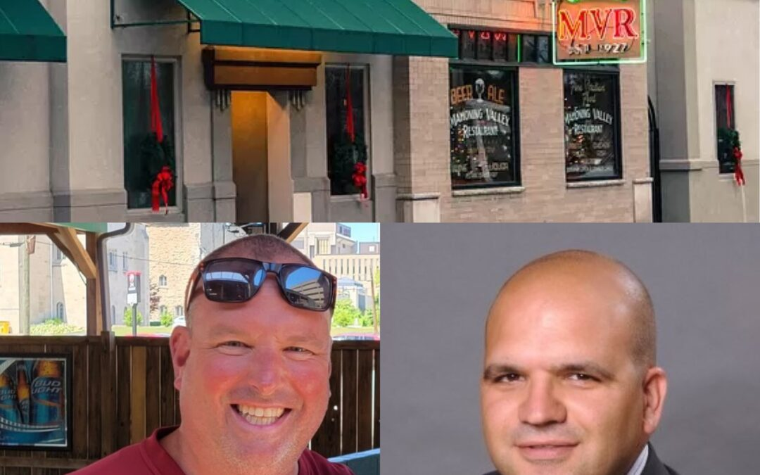#SpanningtheNeed: Joe Cassese, Owner-Cassese MVR & Wes Chandler, Bocce Commissioner (NEW EPISODE)