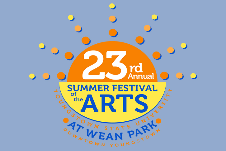 YSU Summer Festival of the Arts moves downtown to Wean Foundation Park