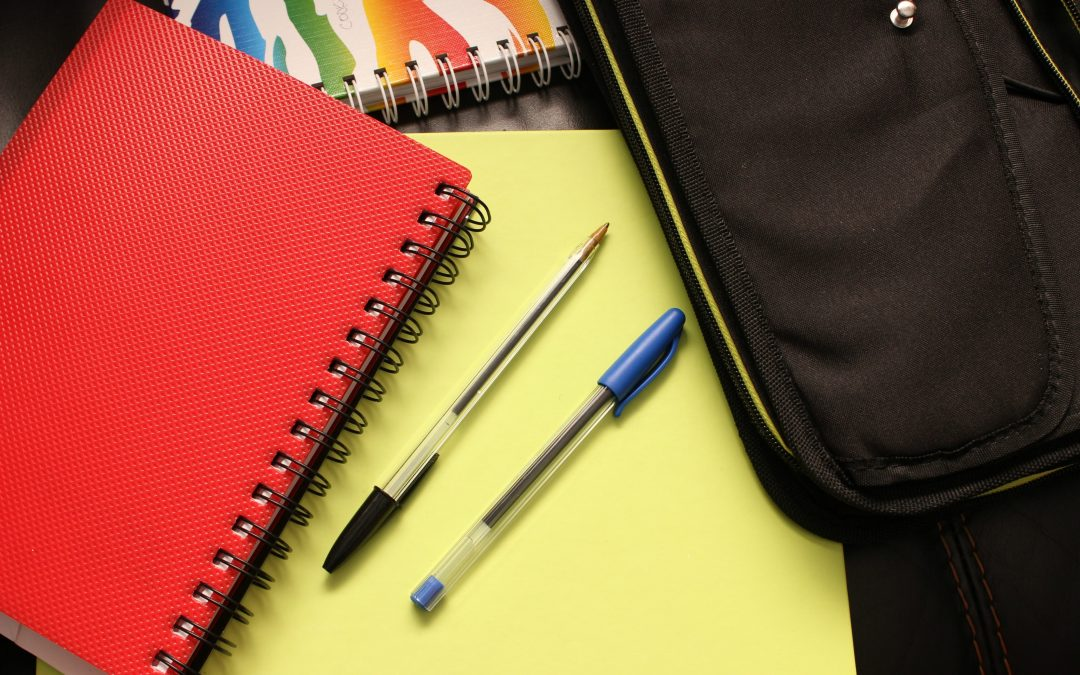 Foundation Now Accepting Applications for School Supplies for Local School Districts